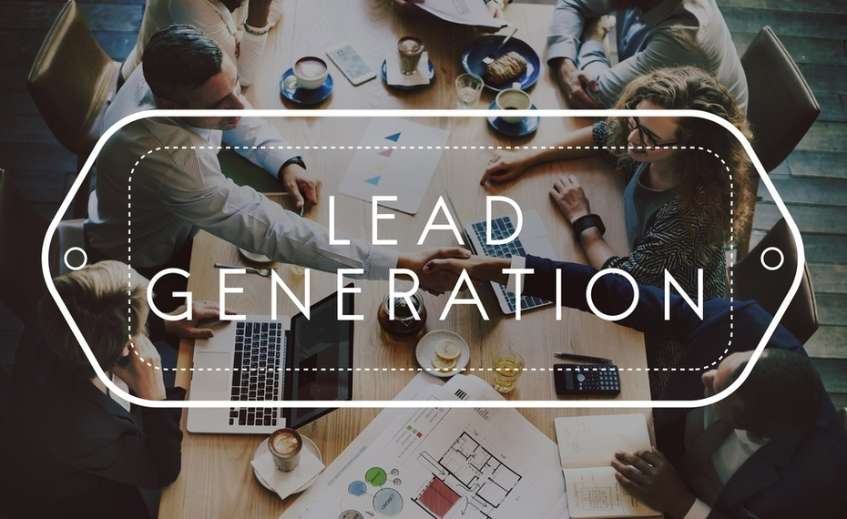 """Lead Generation: """"5 Tips To Help Your Business Grow"""""""